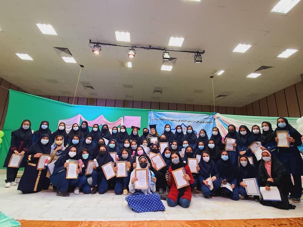 مراسم تجلیل از دبیران و دانش آموزان برتر قرآنی و فرهنگی هنری در تایباد برگزار شد