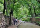 حس مالکیت بر رودخانههای طرقبه از کجا نشأت میگیرد؟