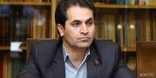 نماینده مردم رشتخوار و خواف در مجلس: مرحوم نگهبان سلامی از سرمایههای اصلی منطقه بود