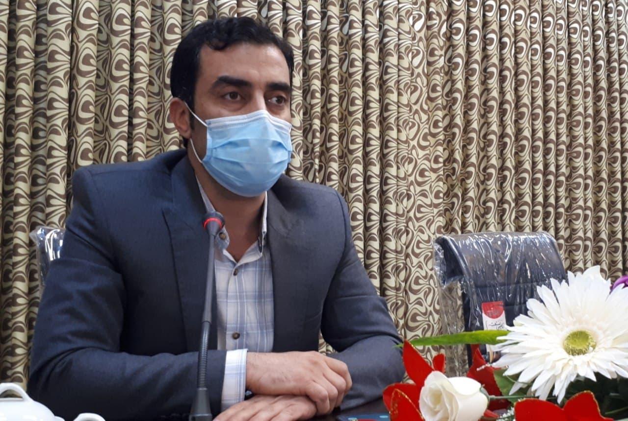 شهردار تایباد با اکثریت آرای اعضای شورا انتخاب شد