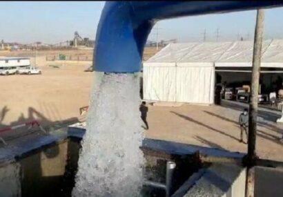تقویت زیرساختهای آب شرب در خراسان رضوی با افتتاح ۱۴ پروژه