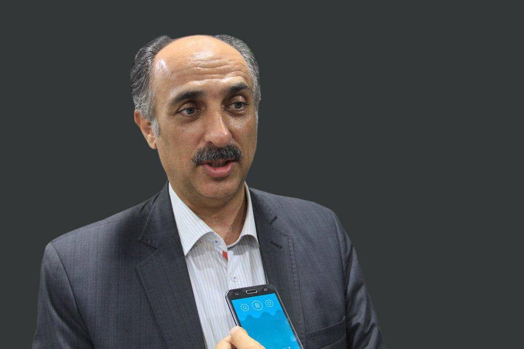 حضور مدیر پژوهش و فناوری شرکت ملی گاز ایران در پالایشگاه هاشمی نژاد سرخس