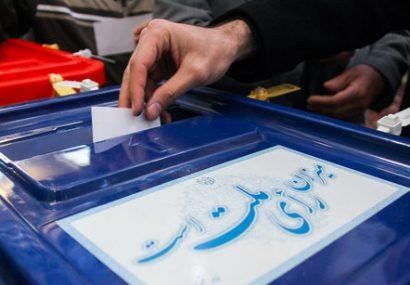۴۴۰ نفر مجری برگزاری انتخابات در شهرستان خوشاب