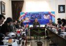 افتتاح و کلنگ زنی ۲۷۴ پروژه به مناسبت دهه مبارک فجر در مشهد