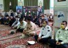 برگزاری مراسم سالگرد ارتحال امام خمینی در مسجد امام رضای (ع) سرخس