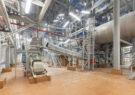 ایجاد فرآوری کارخانه گوگرد در منطقه ویژه سرخس