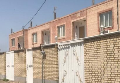 افتتاح ۲۸ واحد مسکن مهر سرخس و ۱۶ واحد مسکن مهر شهرستان قوچان