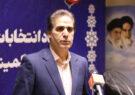 مشارکت ۵۵ درصدی خراسان رضوی در انتخابات