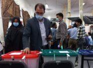 مشارکت ۷۹ درصدی مردم جوین در انتخابات