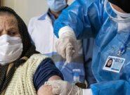 امر واکسیناسیون در استان طی روزها و هفتههای آینده سرعت بیشتری خواهد گرفت
