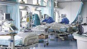 بستری بیش از ۲۲۰ بیمار مبتلا به کرونا در بیمارستان قائم (عج) مشهد