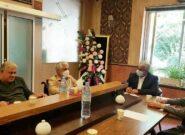 آمادگی برای تشکیل کمیته مشترکِ مناسبسازی تأسیسات گردشگری خراسان رضوی