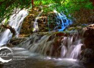 گزارش تصویری از پارک چهلمیر درگز، بهشت خراسان