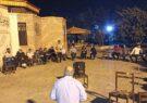 برگزاری ششمین جلسهی مثنویخوانی در تایباد