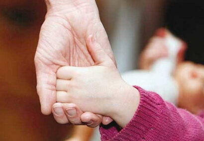 گزارشی از وضعیت فرزندخواندگی در پایتخت خراسان رضوی