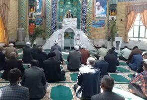 مشروح خطبههای نماز جمعه ۲۶ شهریورماه شهرستان باخرز