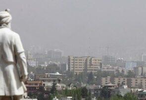 کیفیت هوای مشهد همچنان در وضعیت نارنجی/ ۱۴ منطقه مشهد برای گروههای حساس ناسالم هستند