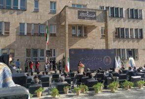 اولین هنرستان دخترانه هنرهای زیبا در مشهد افتتاح شد