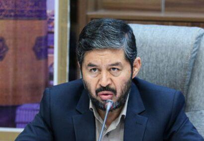 رئیسکل دادگستری خراسان رضوی:خط قرمز دستگاههای قضایی و انتظامی امنیت شهروندان است