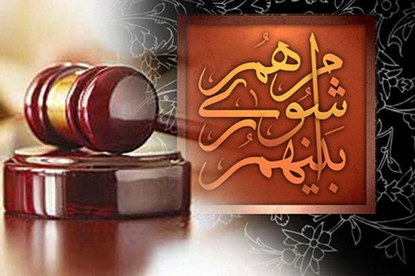 شوراها، اخذ سهم خواف از حقوق دولتی معادن را پیگیر میکند